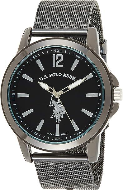 Reloj - U.S. Polo Assn. - para - USC80384: Amazon.es: Relojes