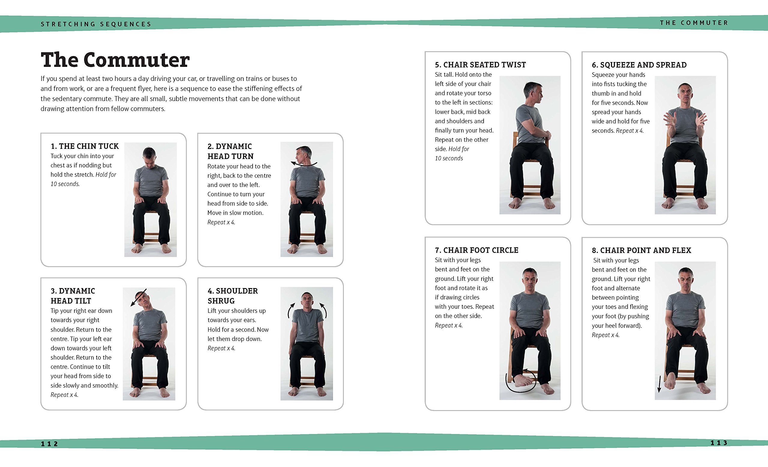 The Stretching Bible: The Ultimate Guide to Improving Fitness and ...
