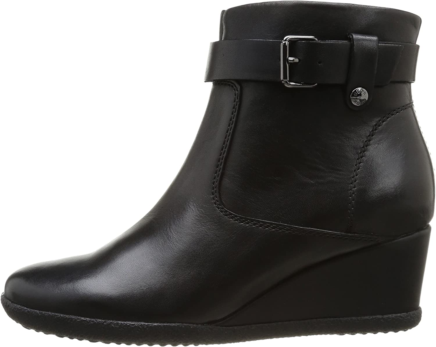 Geox D Amelia Stivali, Boots femme