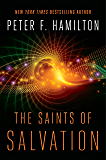 The Saints of Salvation (The Salvation Sequence Book 3)