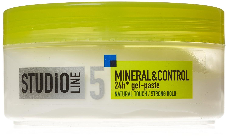 L'Oreal Studio Line Mineral Paste Hair Gel 150ml L' Oréal Paris 3600522466741