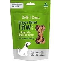 Bell & Bone Freeze Dried Dog Treats, 100g (B&B_FDDTCBG)