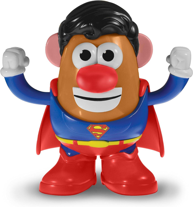 Mr. Potato - Figura de Superman (Hasbro 11826): Amazon.es ...