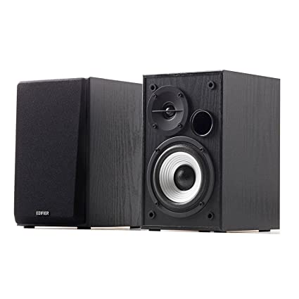 Edifier R980T 4quot Active Bookshelf Speakers