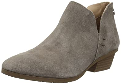 Kenneth Cole Reaction Side Way Ankle Bootie kWE3I4cETq
