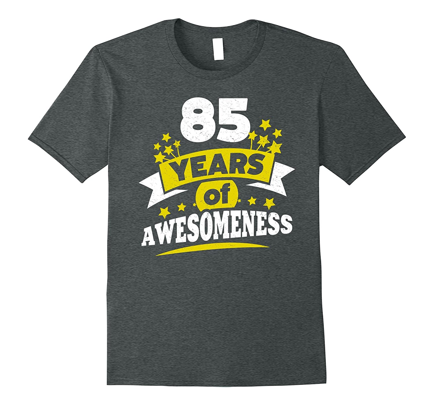 Birthday Gift For 85 Year Old Woman 85th Tee Shirt PL