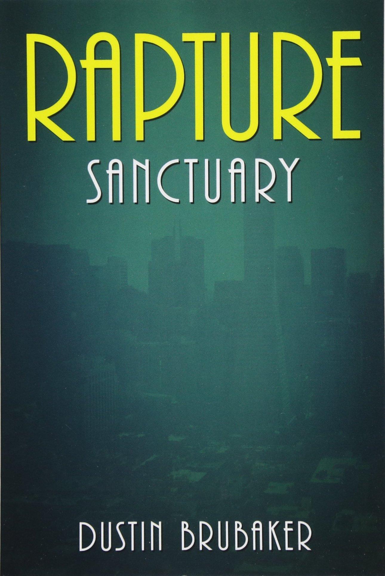 Rapture: Sanctuary (Volume 2) PDF