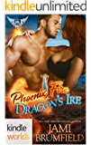 Paranormal Dating Agency: Phoenix Fire and Dragon's Ire (Kindle Worlds Novella) (Shift N Ride Motorcycle Club Book 1)