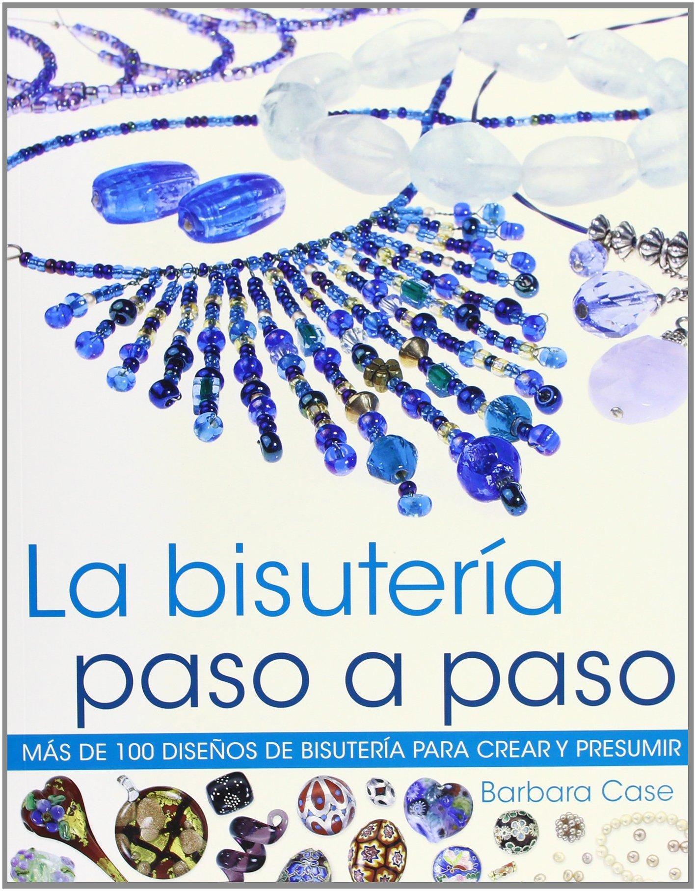 bisuteria-paso-a-paso-la-spanish-edition