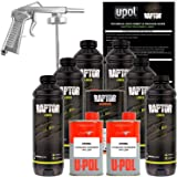Amazon Com U Pol Tintable Truck Bed Liner Spray Coating Bedliner