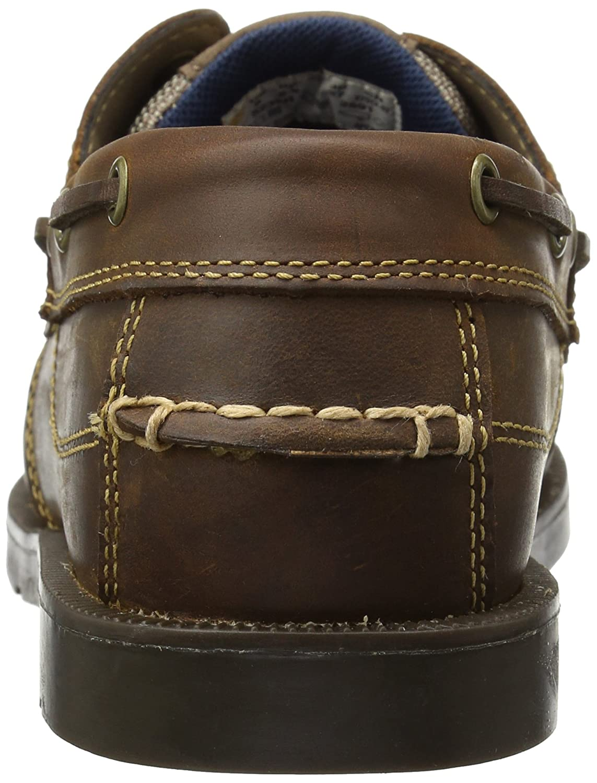 Timberland Ekkiawahby Chaussures bateau homme