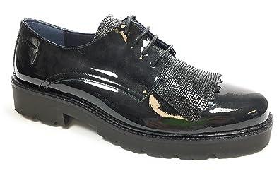 Chaussures Femme Semelle Dorking 7244 Villederbies De glna qF6x1wE0