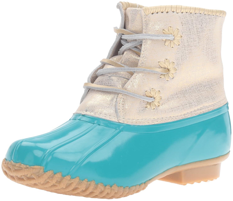 Jack Rogers Women's Chloe Rain Boot B01DCT9L28 9 B(M) US|Caribbean Blue