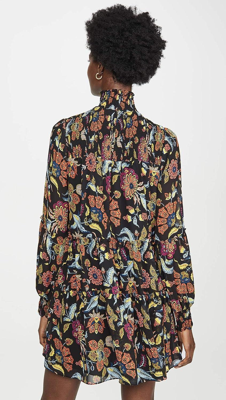 100% d'origine achat le plus récent dernier Cinq a Sept Women's Rika Dress, Black/Multi, 00 at Amazon ...