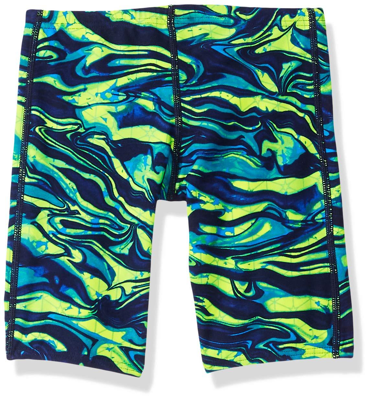TYR Boys/' Miramar Jammer Swimsuit SMIR7Y-P