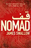 Nomad: The Most Explosive Thriller You'll Read All Year (The Marc Dane series)