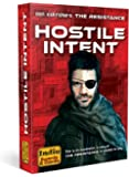 Resistance Hostile Intent Card Game