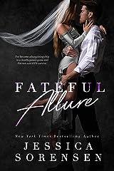 Fateful Allure Kindle Edition