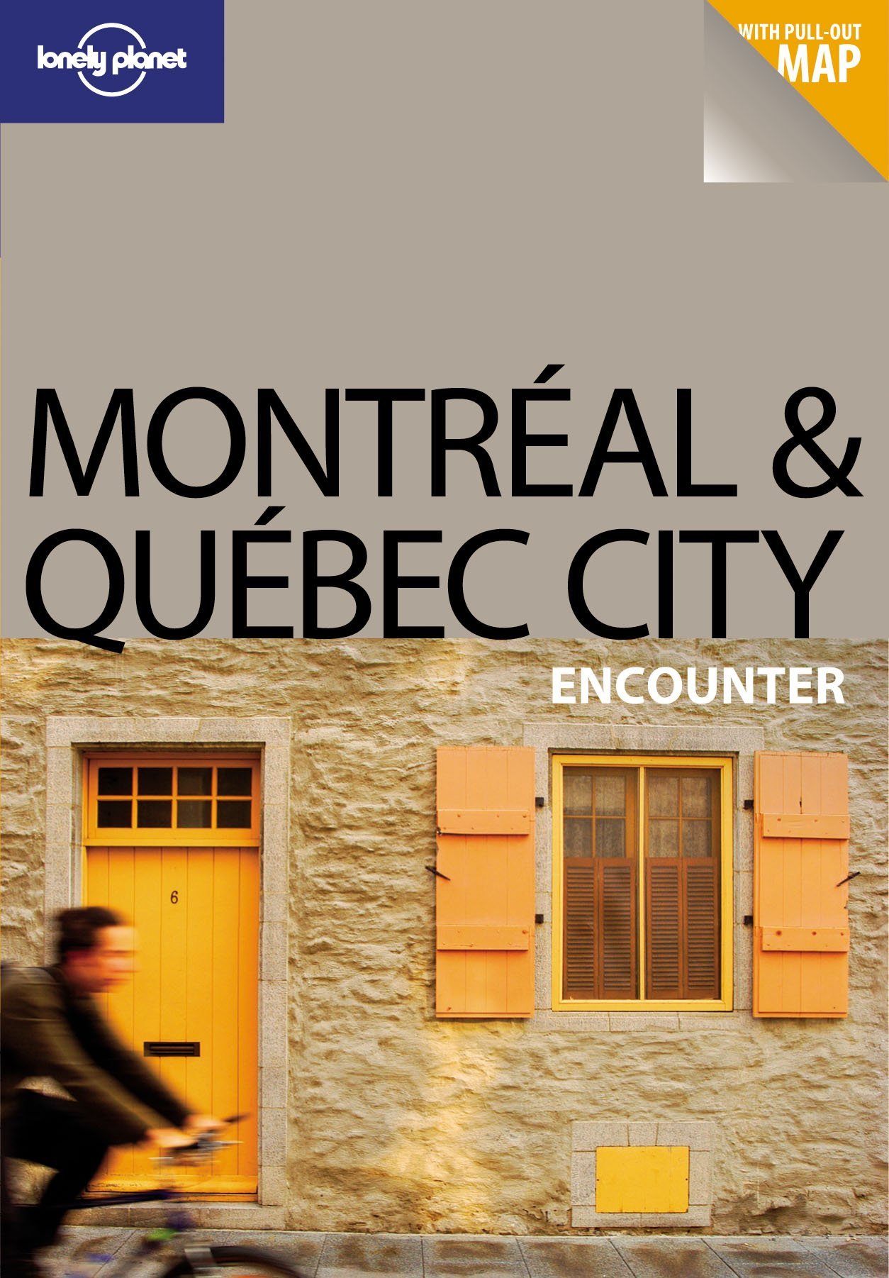 Download Montreal & Quebec City Encounter ebook
