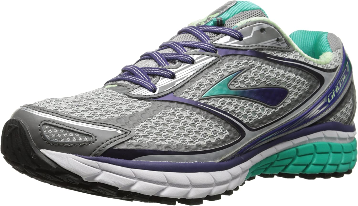 Brooks Womens Ghost 7 Size 8.5 d