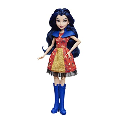 Evie The Latest Fashion Dolls Disney Descendants Doll