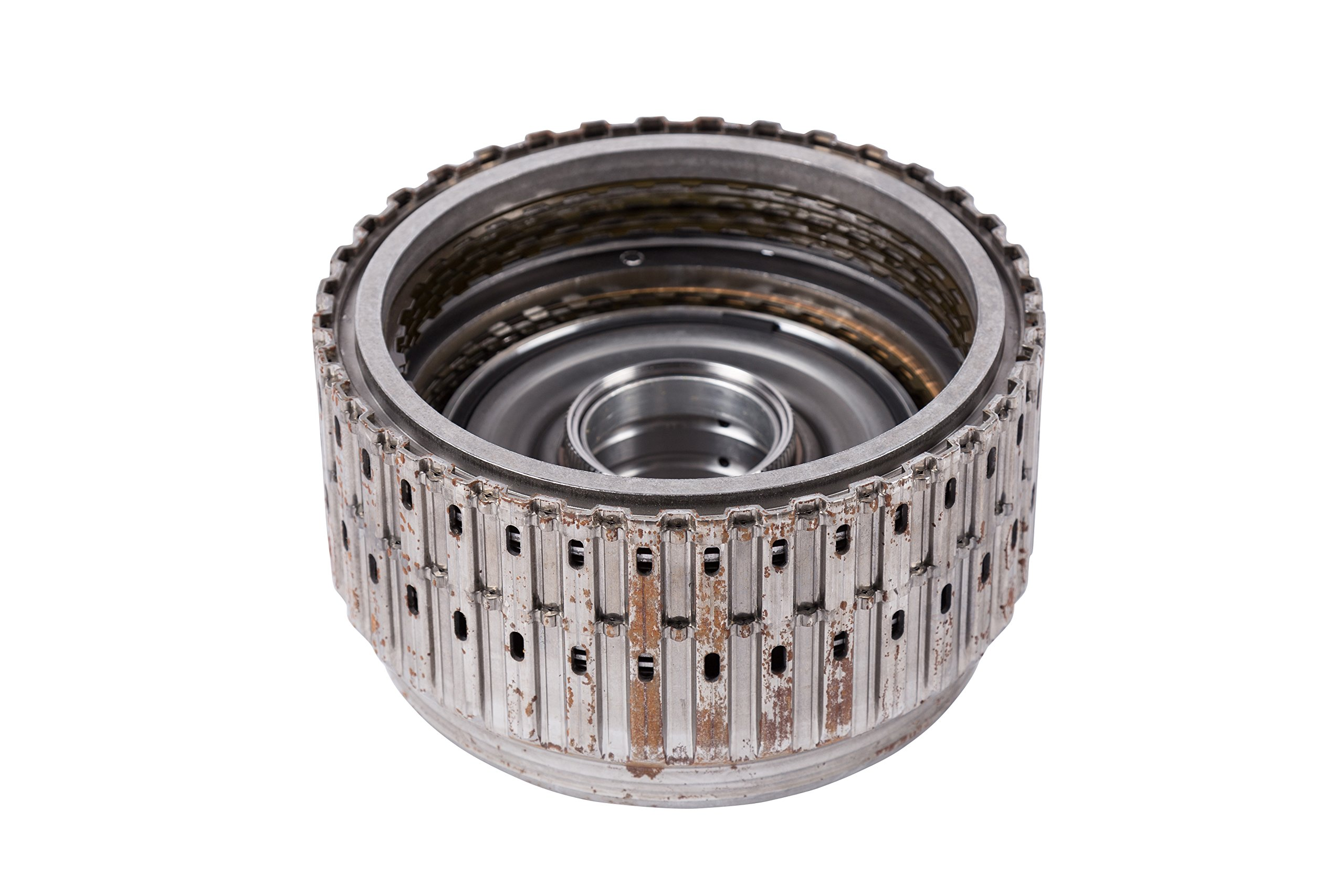 ACDelco 24259848 GM Original Equipment Automatic Transmission 1-2-3-4 and 3-5-Reverse Clutch by ACDelco