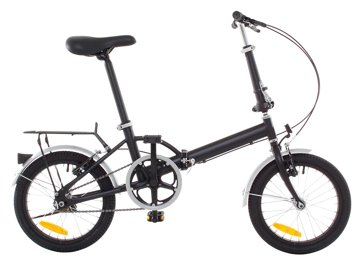 Top 10 Best Folding Bikes Reviews in 2020 8