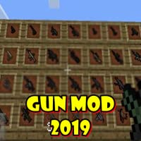 Gun Mod Automatic Rifle 2019