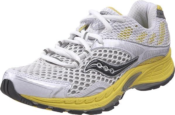 Saucony Women's Grid Getgo Running Shoe