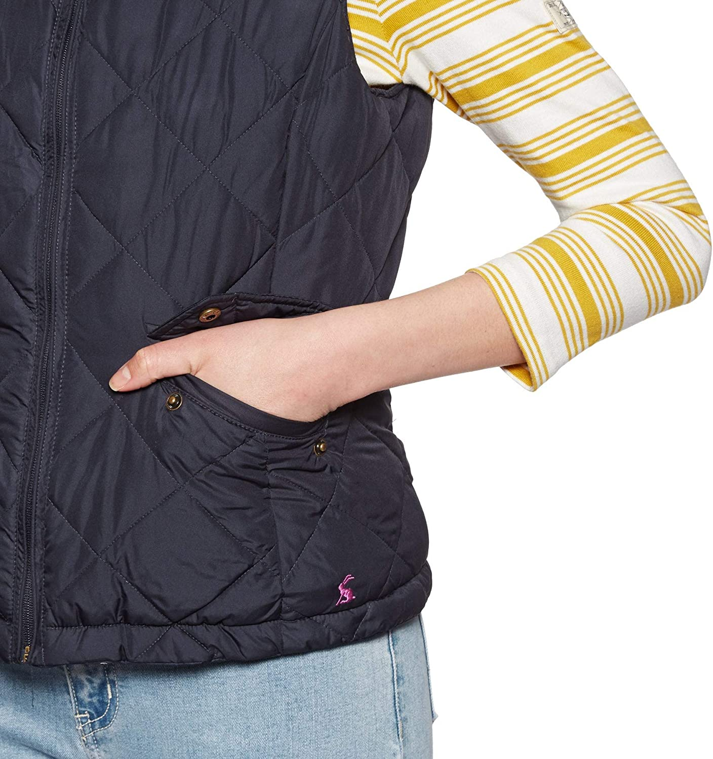 Joules Womens Holbrook Outdoot Gilet