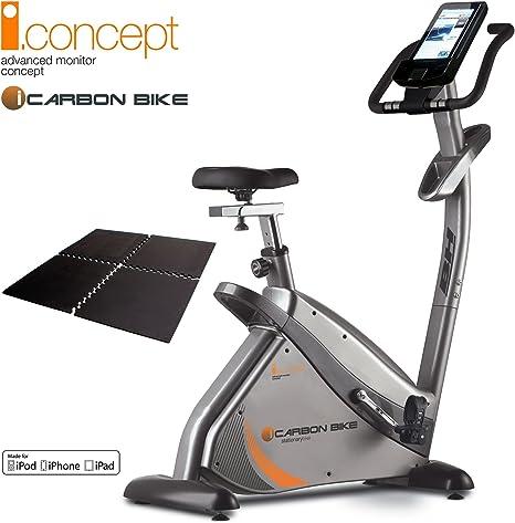 Bh Fitness H8706 / BKM4-1 - Bicicletas estáticas y de spinning ...