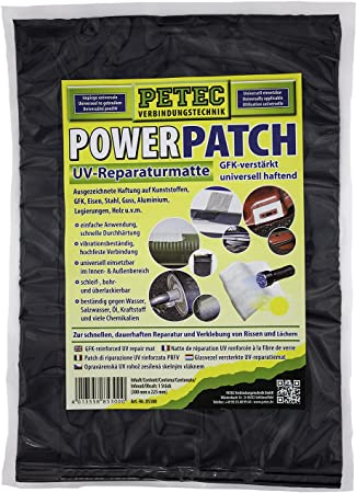 Petec POWER Patch 225 x 300 mm Matte 85300