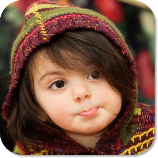 Amazon.com: Cute Baby Girl HD Wallpapers: Appstore For Android