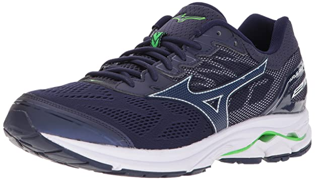 Mizuno Wave Rider 21 Men's review