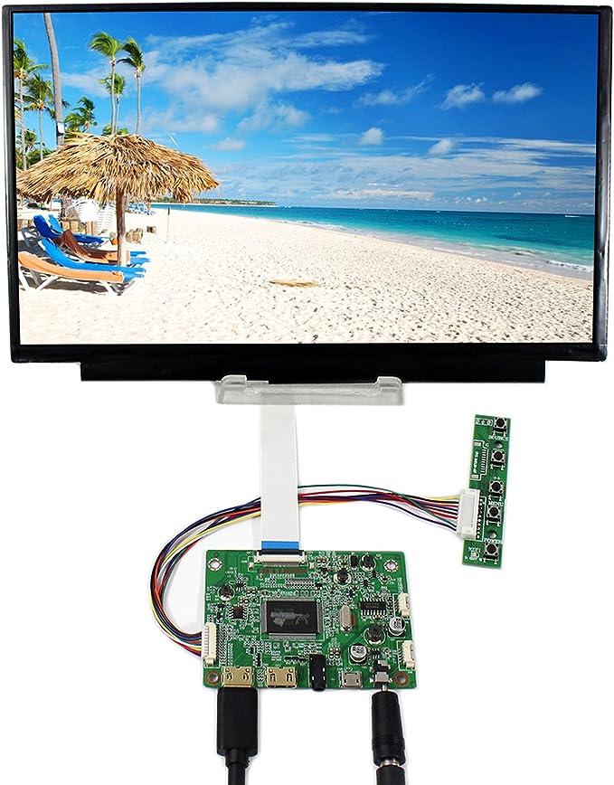 Tarjeta controladora HDMI Mini LCD con pantalla LCD IPS N116HSE-EJ1 de 11,6 pulgadas 1920X1080 EDP