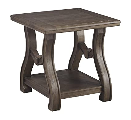 Amazon Com Ashley Furniture Signature Design Tanobay Traditional