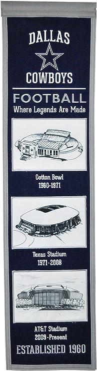 Winning Streak Stadium Banner
