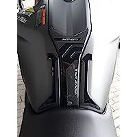 Adhesivo Depósito Resina Gel 3D Compatible para Moto