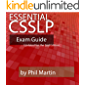 Essential CSSLP Exam Guide: Updated for the 2nd Edition (English Edition)