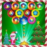Christmas Bubble Shoot
