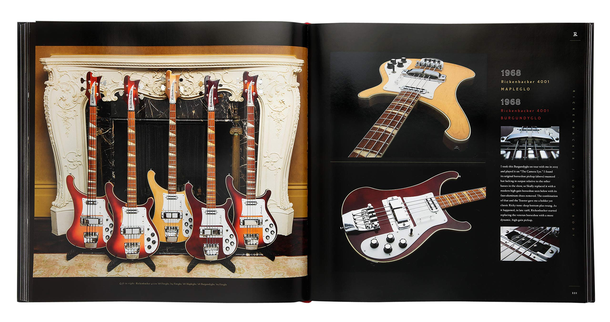 Geddy Lees Big Beautiful Book of Bass: Amazon.es: Geddy Lee: Libros en idiomas extranjeros