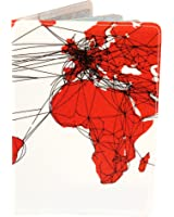 Bestselling Passport Covers by Jamila Starwater