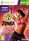 Zumba Fitness - Kinect Required (Xbox 360)