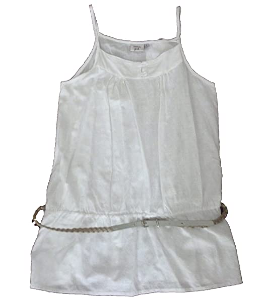 add4505c8 losan Creem - Blusa de Tirantes - Camisas - para niña 12 años ...