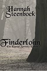 Finderlohn: Ein Konrad Zarezky Roman (German Edition) Kindle Edition