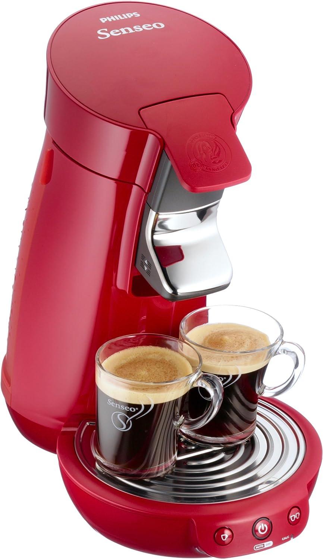 Philips HD7825/89 - Cafetera Senseo Viva Café (modelo HD7825/80 ...
