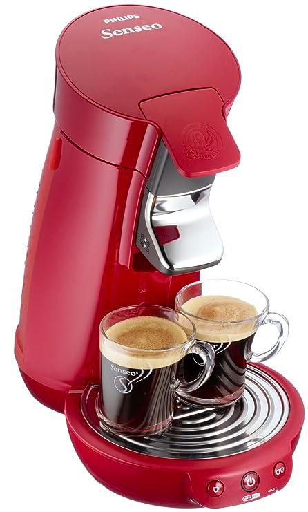 Philips HD7825/89 - Cafetera Senseo Viva Café (modelo HD7825 ...