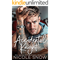 Accidental Knight: A Marriage Mistake Romance (English Edition)