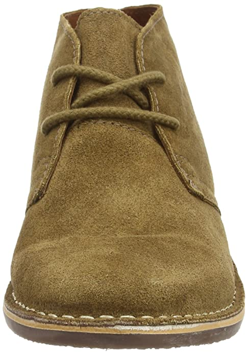ffddd11e1e3f Red Tape Gobi Suede Men's Desert Boots: Amazon.co.uk: Shoes & Bags