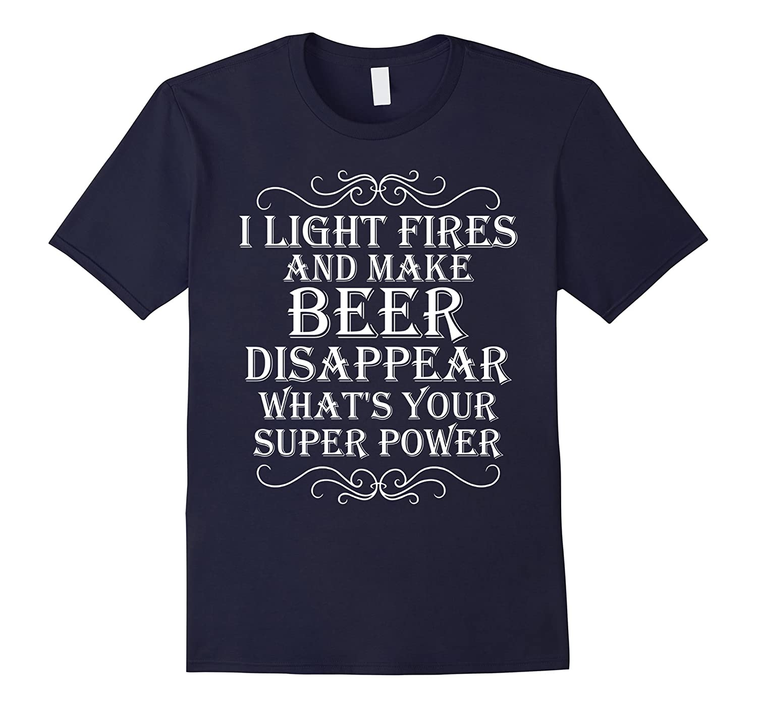 Camping Shirt Light Disappear Heather-Tovacu